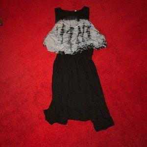 Dresses & Skirts - Tie Dye Dress
